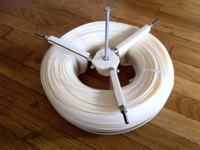 Minimalistic spool