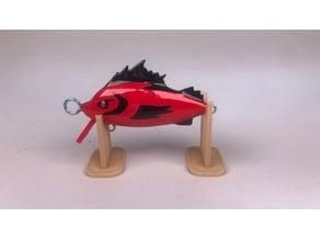 Fishing Lure - crank bait