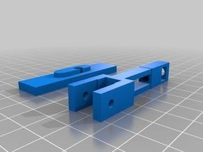 Tronxy P802M/MA x belt tensioner