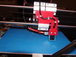 Anet A8 SN04-N Auto Leveling Sensor Bracket