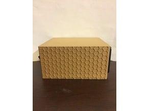 Custom Enail/E-Nail Type K Thermocouple PID Enclosure