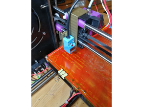 auto level plate CTC prusa i3 SN04-N