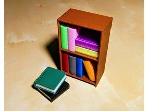 Tiny Bookcase