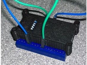 3D Printed Arduino Nano Case v2