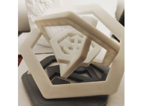Gyroscope (Nuton print)