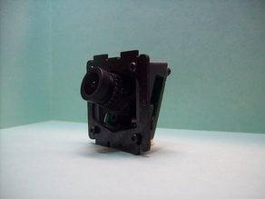ZMR250 Camera Mount 20º