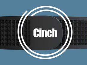 Cinch - 3D printable Clothing Belt