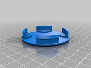 Wheel Cap Replacment
