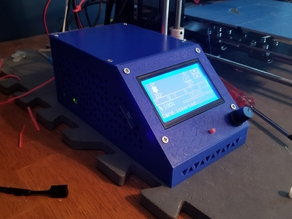 MKS 1.4 Electronics Box