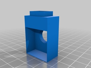 silicone fan duct
