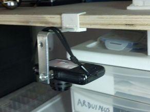 Shelf Camera Mount