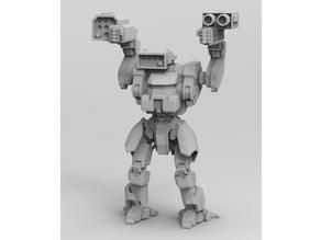 Battletech Firemoth / Dasher