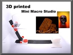Mini macro Studio
