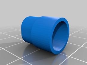 Z-Axis Stopper for TronXY P802