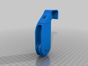K8200 Filament Guide Pulley