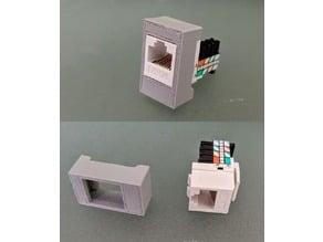 EZ-HD Style Modular Port Housing