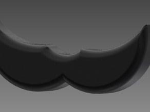 Luigi's Moustache
