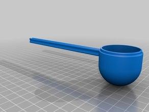 Keurig K Cup Refillable Scoop