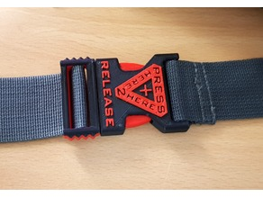 The Perfect Buckle