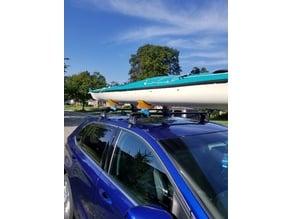 Kayak Roof Rack Mounts