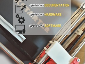 ZelosLaser Cutter 2.0 : Open Source, Sturdy & Versatile