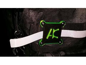 Placa AK portadrones