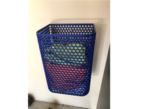 Storage Bin, Organizer, or Trashcan