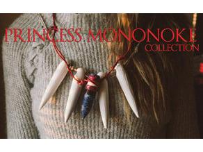 Princess Mononoke Collection