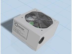 Model - ATX PSU