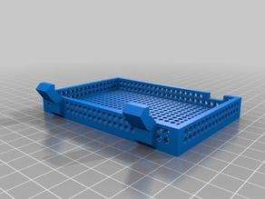 Raspberry Pi Frame Tray