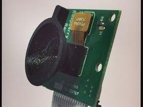 Raspberry pi Camera - Focus ring