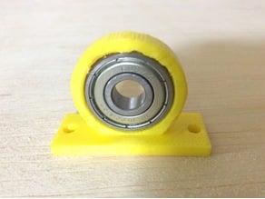 608 bearing holder