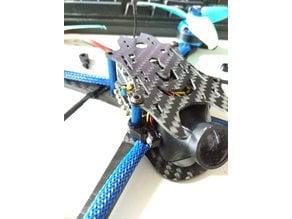 BFight 210 Camera mount