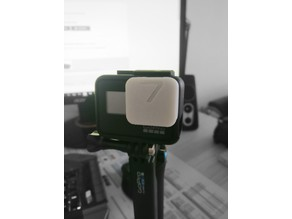 GoPro Hero 7 Black Lens Cap