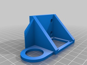 Kraken adapter for spaudas d-bot