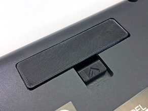 Replacement Battery Door for Yamaha SHS-10 Keytar
