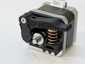 Spring-loaded Replicator 1 Drive Block