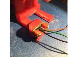 Mini IR Height sensor protector