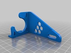 Ender 3 Z-axis support & damper