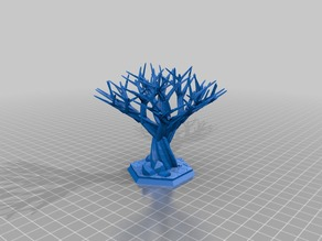 Tree (Shadespire)