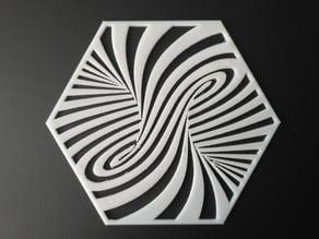 100Hex Twirl