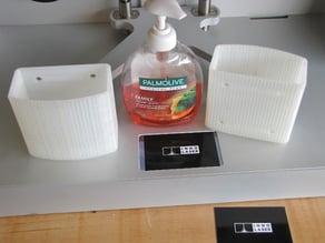 Seifenhalter Palmolive soap dish