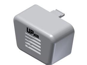 Upair One Lipo Battery Mod