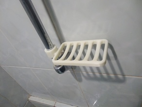 soap dish holder