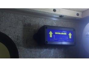 RV LevelMatePro Dock Cradle Mount