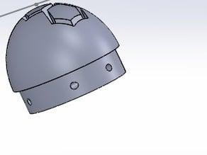terp shell pencil holder