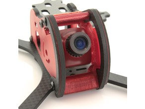 QAV CodeRed Camera Mount