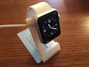 Portable Version Apple Watch Stand