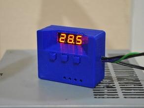 W1209 Digital Thermostat Enclosure