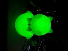 Kuchi Kopi Nightlight (Functional)